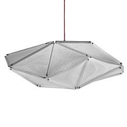 Fold Rubis LED Pendant Light