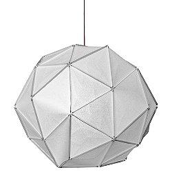 Fold Amethyste LED Pendant Light