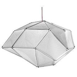 Fold Topaze LED Pendant Light