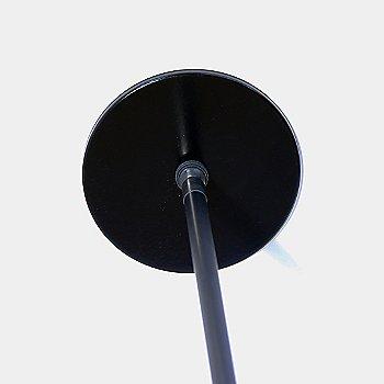 Brushed Black finish / Canopy
