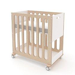 Fawn Bassinet + Crib