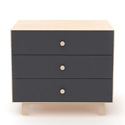Sparrow 3 Drawer Sparrow 3 Drawer Dresser by Oeuf