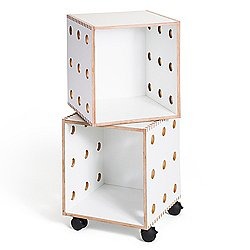 Two Stack - Perf Storage Boxes