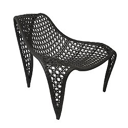 Wing Occasional Chair
