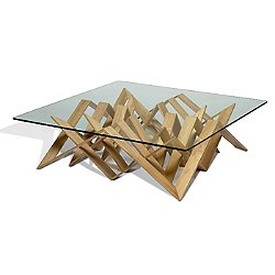 Futura Cocktail Table