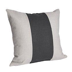 Band Pillow, 18 X 18