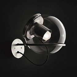 The Globe Wall Sconce