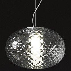 Recuerdo LED Mini Pendant Light