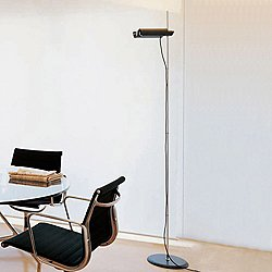 Dim Floor Lamp