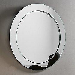 Gerundio Mirror, Round