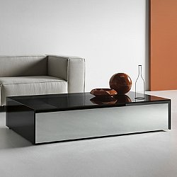 Gotham Coffee Table, Rectangle