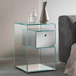 Liber F Side Table