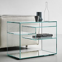 Liber G Side Table
