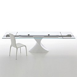 Shanghai 78 in - 118 In Extension Table