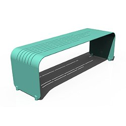 Lines Bench