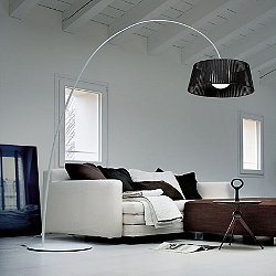 Ribbon TE A Floor Lamp