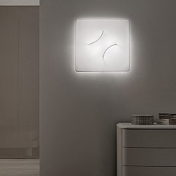 In And Out Wall Light