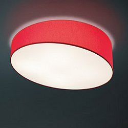 Pank PL Flush Mount Ceiling Light