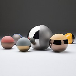 Sphere Sculptural Object