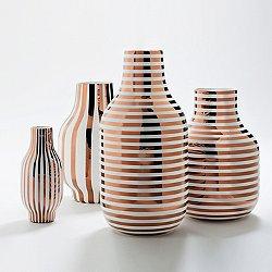 Strypy Vase