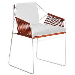 SANDUR Woven Armchair