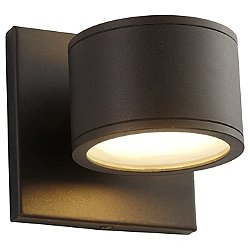 Ceres LED Outdoor Wall Light (Bronze) - OPEN BOX RETURN