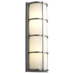 Leda Wall Sconce by Oxygen Lighting(Large) - OPEN BOX RETURN