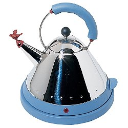 Michael Graves Electric Bird Kettle