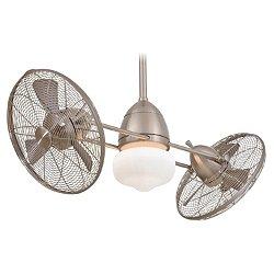 Gyro Wet Fan