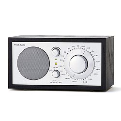 Tivoli Audio Model One AM/FM Table Radio