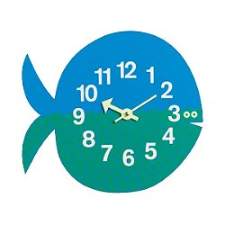 Zoo Timer - Fernando the Fish