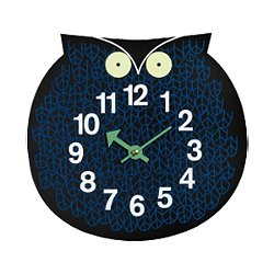 Zoo Timer - Omar the Owl
