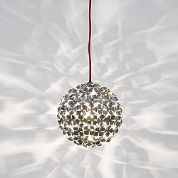 Ortenzia Small Pendant Light