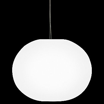 White finish / Small size / illuminated