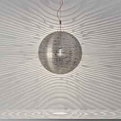Magdalena Pendant Light