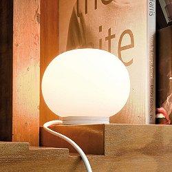 Mini Glo-Ball T Table Lamp