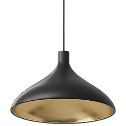 Swell Wide Pendant Light