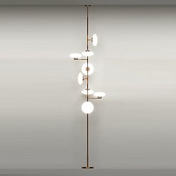 MAMI Floor to Ceiling Lamp