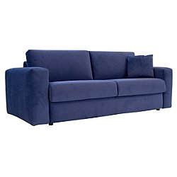 Cloud Sleeper Sofa, Queen