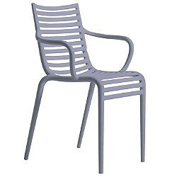 Pip-e Armchair, Set of 4