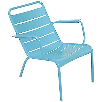 Shown in Turquoise Flat Satin