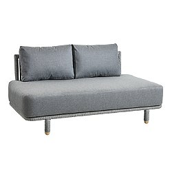 Moments 2 Seater Sectional