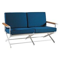 Oskar 2-Seater Sofa