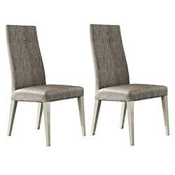 Monte Chiaro Chair Set of 2