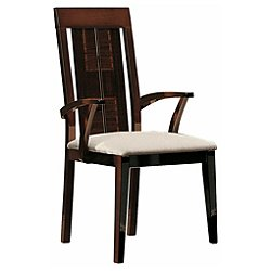 Pisa Arm Chair Set of 2