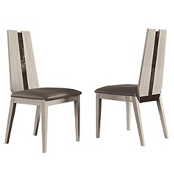 Teodora Side Chair Set of 2