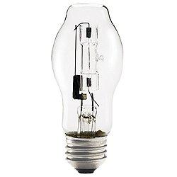 72W 120V BT15 E26 EcoHalogen Clear Bulb 2-Pack