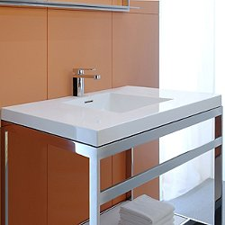 C Collection Console + Sink