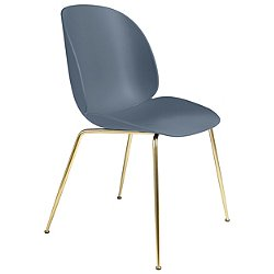 Beetle Dining Chair Steel Base