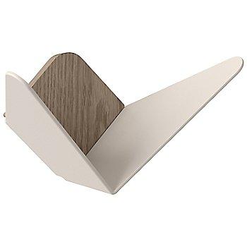 Medium size / Pearl White